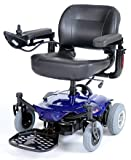 Activecare Cobalt Travel Power Wheelchair