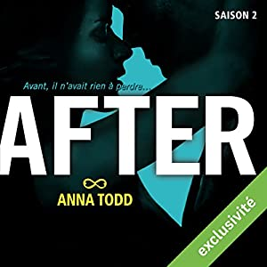 After: Saison 2 | Livre audio