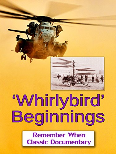 'Whirlybird' Beginnings on Amazon Prime Instant Video UK