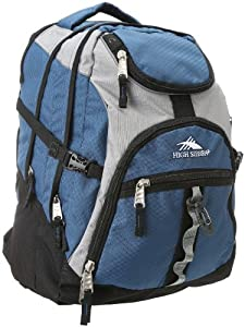 High Sierra 5462-404/V12 Access Pack (Navy/Ash/Black)