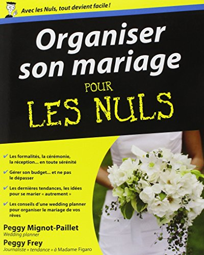 Organiser-son-Mariage-Pour-les-Nuls