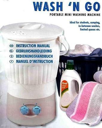 Actuellement indisponible nous ne savons pas quand cet article sera de nouveau approvisionn ni - Machine a laver portative ...