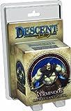 Descent 2nd Edition: Verminous Lieutenant Pack