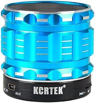 KCRTEK KPIL-102 Portable Bluetooth Mini Speaker