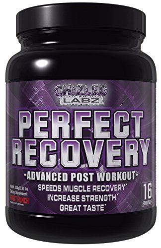 Recovery-Drink-Advanced-Post-Workout-Supplement-PERFECT-RECOVERY-Complete-Muscle-Recovery-Shake-with-Whey-Protein-Aminos-Vitamins-Antioxidants-and-Electrolyte-Matrix-Great-Taste-Fruit-Punch