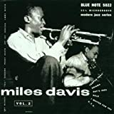 The Blue Note Sides Vol.2 (RVG Edition)par Miles Davis