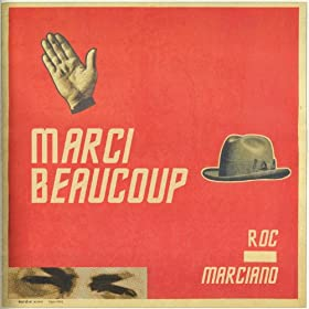 Marci Beaucoup [Explicit]