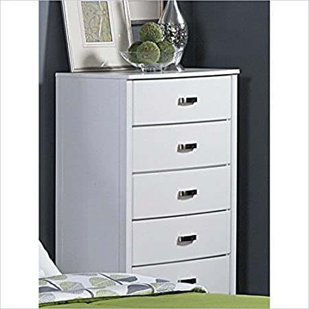 Woodbridge Home Designs Lyric 6 Drawer Chest