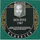 Don Byas: 1947