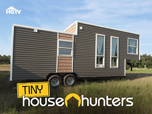 Watch Tiny House Hunters Season 4 Episode 20: Family Shops Tiny