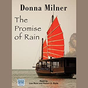 The Promise of Rain | [Donna Milner]