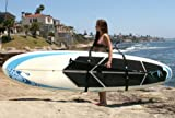 Big Board Schlepper Stand Up Paddleboard Easy Carry Strap SUP Shoulder Sling Board Carrier