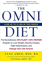 By Tana Amen - The Omni Diet: The…