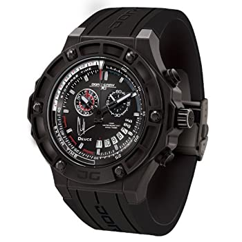 Jorg Grey Clint Dempsey Limited Edition Men's watch #JG2500-22 by Jorg Gray