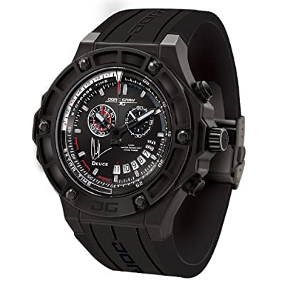Jorg Gray Clint Dempsey Limited Edition Men's Watch by Jorg Gray