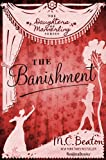 The Banishment (The Daughters of Mannerling Series Book 1) by M. C. Beaton