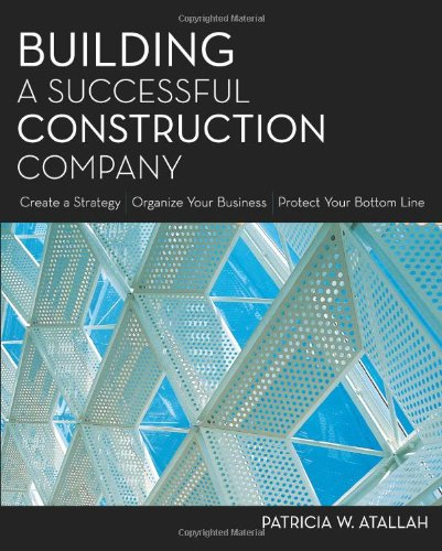 Building a Successful Construction Company