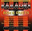 Karaoke: Rock Duets