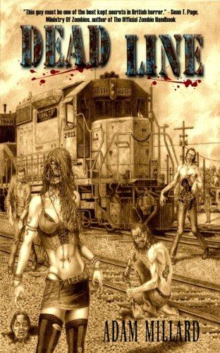 The Dead 03 - Dead Line - Adam Millard