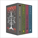J. R. R. Tolkien The Hobbit/The Lord of the Rings (Collectors Edition)