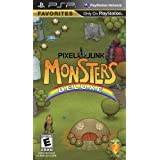 PixelJunk Monsters Deluxe - PlayStation Portable Standard Editionby Sony Computer...