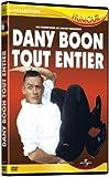 echange, troc Dany Boon : Tout entier