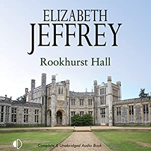 Rookhurst Hall Audiobook
