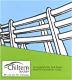 img - for Burnham Beeches and Stoke Poges (Chiltern Society Footpath Maps) by Chiltern Society (2004-04-13) book / textbook / text book