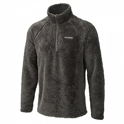 Craghoppers Men's Danya Half Zip Fleece Jacket
