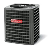 Goodman 4 Ton 16 SEER Air Conditioner (GSX160481)