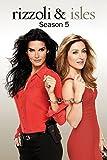 Rizzoli And Isles - Season 5 [DVD]