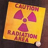 Caution Radiation