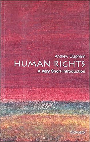 Human Rights: A Very Short Introduction 1st Edition price comparison at Flipkart, Amazon, Crossword, Uread, Bookadda, Landmark, Homeshop18