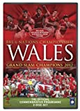 Wales Grand Slam 2012 - RBS 6 Nations Review [DVD]