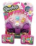 Shopkins Season 2 Bundle: 5 Pack & 2 Baskets