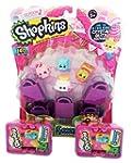 Shopkins Season 2 Bundle: 5 Pack & 2...