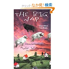 The Big Nap (Mommy-Track Mystery)