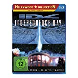 "Independence Day [Blu-ray]von ""Will Smith"""