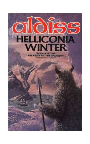 Image for Helliconia Winter