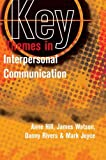 img - for Key Themes in Interpersonal Communication book / textbook / text book