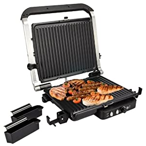 Countertop Grill Reviews : Sale Grundig Electric Countertop Grill Reviews - ASF-8O