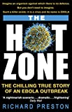The Hot Zone (0552143030) by Preston, Richard