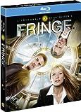 Fringe - Saison 3 [Internacional] [Blu-ray]