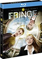 Fringe - Saison 3 [Blu-ray]