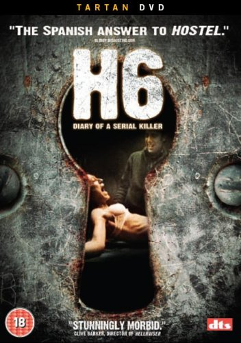 H6 - Diary Of A Serial Killer [2005] [DVD]