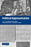 img - for Political Representation book / textbook / text book