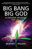 Rodney Holder Big Bang, Big God