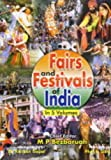 img - for Fairs and Festivals of India book / textbook / text book