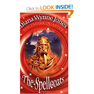 The Spellcoats (Dalemark Quartet) Diana Wynne Jones