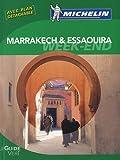 echange, troc Collectif Michelin - Guide Vert Week-end Marrakech Essaouira